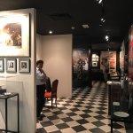 旅館歷史展示室