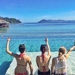 Photo de Gaya Island Resort
