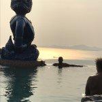 Siam@Siam Design Hotel Pattaya Foto