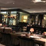 Foto di Windows Restaurant at Hotel d'Angleterre