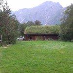 Photo of Trollveggen Camping