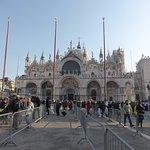 Photo de Piazza San Marco (Place St Marc)