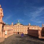 Photo of Rastatt Castle (Schloss)