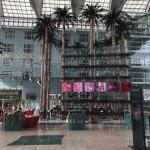 Photo of Hilton Munich Airport