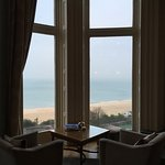 St. Ives Harbour Hotel & Spa Foto