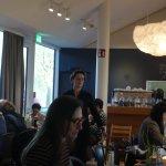 Photo of VitraHaus Cafe
