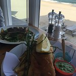 Foto di Porthminster Beach Cafe