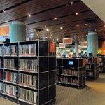 Library @ Esplanade