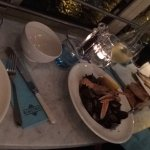 Langoustines and Mussels