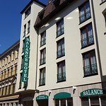 Photo of Balance Hotel Leipzig-Alte Messe