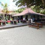 Foto de Keraton Jimbaran Beach Resort