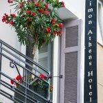 Photo of Kimon Athens Hotel