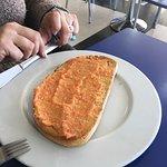 Photo de Hotel Restaurante El Cisne