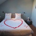chambre st valentin