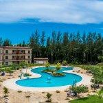 Sunrise Beach Resort Photo