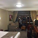 Photo de Grange City Hotel