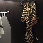 Batik Robes