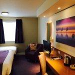 Premier Inn Aberdeen (Anderson Drive) Hotel Photo