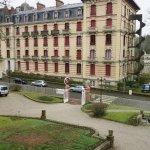 Photo de Hotel Bois Joli