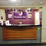 Foto de Premier Inn Aberdeen (Anderson Drive) Hotel