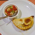 Foto de Restaurante Altalaluna