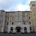 hotel bay waverley castle