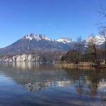 Photo de Montagne du Semnoz