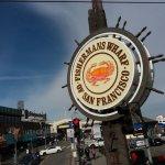 Photo of Crab Station at Fishermans Wharf