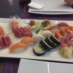 Photo of MIISHI Sushi Club