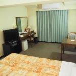 Photo de Hotel New Plaza Kurume