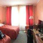 Photo de Agora Palace Hotel