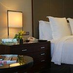 Four Seasons Hotel Riyadh at Kingdom Centre Picture