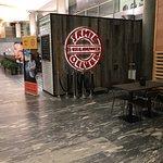 Foto de Scandic Oslo Airport