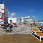 Aloft Cancun Photo