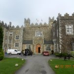 Foto di Waterford Castle Hotel & Golf Resort