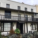 Charles Dickens House Broadstairs