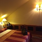 Golden Well Hotel Foto
