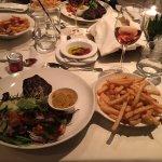 Photo de Quadro Restaurant at The Westin Dragonara Resort