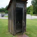 Elvis Presley Birthplace, Tupelo MS, June 2016