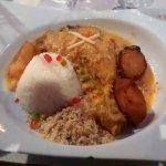 Le poulet xinxim vous emmene au Brésil par son bouquet de saveurs