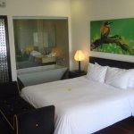 Photo de Thanh Binh Riverside Hotel