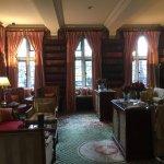 Foto de The Milestone Hotel