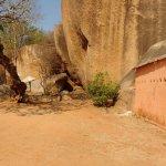 Chandravalli Caves