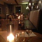 Foto van Castle Inn Hornby
