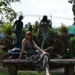 Mimosa Pattaya Foto