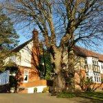 Grimscote Manor Hotel Foto