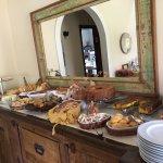 Café da manhã espetacular... padrão MG mesmo!!!