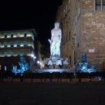Palazzo Vecchio e Piazza della Signoria