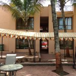 Foto di Treat Resort