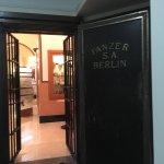 Foto de Grand Hotel Piazza Borsa